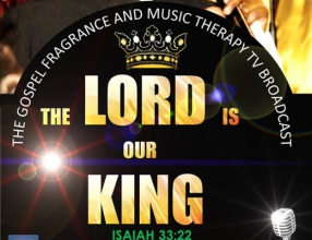 THE LORD IS OUR KING - Prophecies for February, 2014
