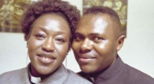 Celebration of the 10 year Anniversary of Pastor Nana Biney & Co-Pastor Dayana Adu Biney 's Ordination!